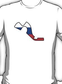 Russian Grand Prix T-Shirt