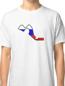 Russian Grand Prix Classic T-Shirt