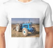 Roadless Tractor  Unisex T-Shirt
