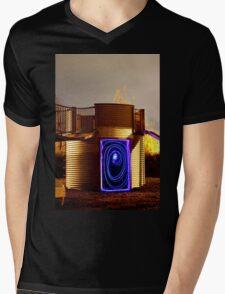 Childhood Portal Mens V-Neck T-Shirt