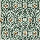 Pattern with pearls (4302 Views) by aldona