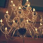 Manor House Chandelier by Ashie Bear