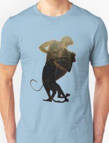 Hercules and The Nemean Lion T-Shirt