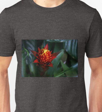 Torch Light Unisex T-Shirt