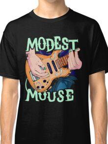 wicks guitar design Classic T-Shirt