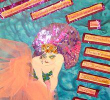 Phenomenal Woman by dimpdhab