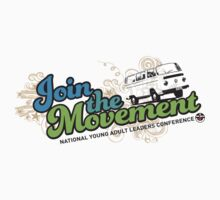 Join the movement - multi by unitingchurch