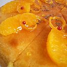 Orange Cake #2 by RecipeTaster