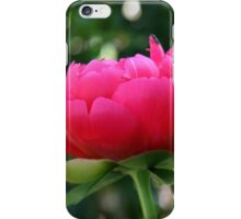 Petals By The Cupful iPhone Case/Skin