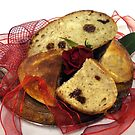 Cumin Raisin bread #1 by RecipeTaster