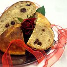 Cumin Raisin bread #2 by RecipeTaster