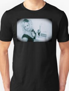 Victoria Film Noir  Unisex T-Shirt