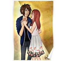 I Want to Hold Your Hand Poster