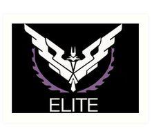 Elite: Dangerous, Trader Elite Art Print