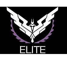 Elite: Dangerous, Trader Elite Photographic Print