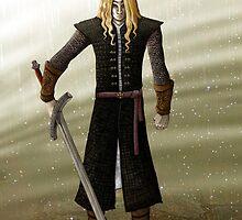 Asmeginn by Crusader
