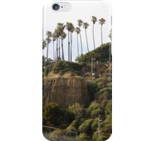 Santa Monica, California iPhone Case/Skin