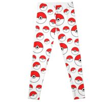 Pokeballs Leggings