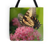 Eastern Tiger Swallowtail (Papilio glaucus) 1 Tote Bag