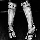 shoes by Jeremy Bratton