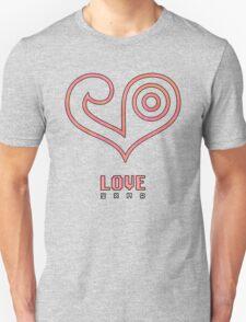 Digimon - Crest of Love T-Shirt