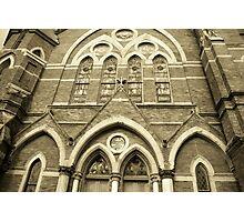 Universal Preservation Hall Photographic Print