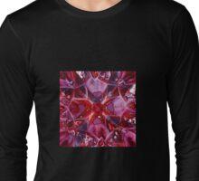 Mandala - For the one I love Long Sleeve T-Shirt