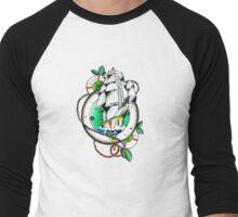 Davey Jones locker Men's Baseball ¾ T-Shirt