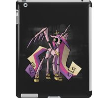 My Little Pony - MLP - FNAF - Princess Cadence Animatronic iPad Case/Skin