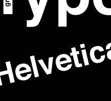 Helvetica by MMcAllister