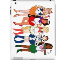 Disney Scouts iPad Case/Skin