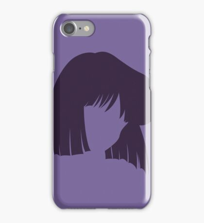 Sailor Saturn iPhone Case/Skin
