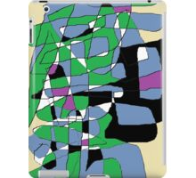wonderful   workmanship iPad Case/Skin