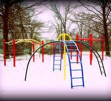 No Recess Today.... by DDLeach