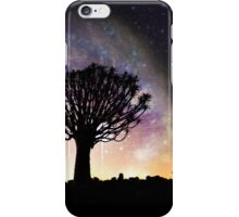 Some call this Africa, I call it Home iPhone Case/Skin