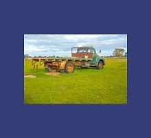 The Old Bedford Farm Truck.... Unisex T-Shirt