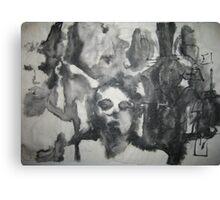 I´m cool Canvas Print