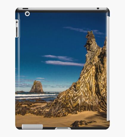 Glasshouse Rocks iPad Case/Skin