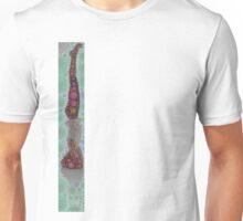 Yoga art 7 Unisex T-Shirt