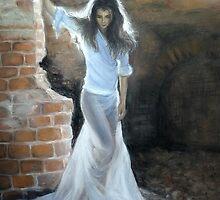 Vision by Evgeniya Sharp