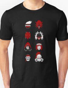 Murder Intent Season One T-Shirt