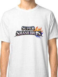Super Smash Bros Classic T-Shirt