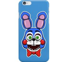 Five Nights at Freddy's Toy Bonnie  iPhone Case/Skin