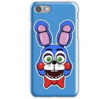 Five Nights at Freddy's - FNAF - Toy Bonnie  iPhone Case/Skin