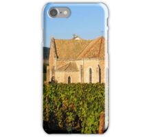 Church in the Vineyard iPhone Case/Skin