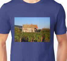 Church in the Vineyard Unisex T-Shirt