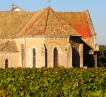 Church in the Vineyard Sticker