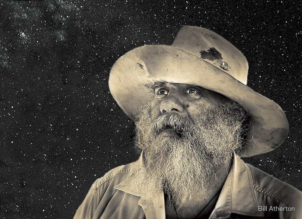 Star Gazer by Bill Atherton