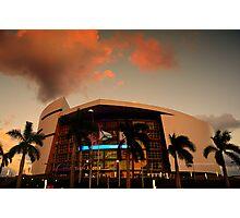 Scenes from Miami VII Photographic Print