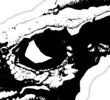 Stygimoloch Skull Sticker